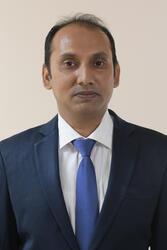 MD Omar Farouk