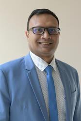 Syed Muntasir Husain Bokhari