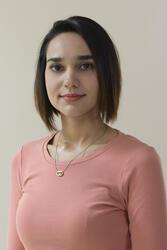 Nadia Mohammedali Almarri